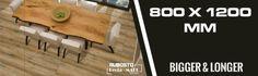 Bigger & Longer: 800x1200mm (36x48) Wood Design Porcelain...  Bigger & Longer: 800x1200mm (36x48) Wood Design Porcelain Floor Tiles