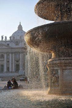 Rome, Vatican, place Saint-Pierre, DSC_3239 | by Patrick.Raymond (2M views)