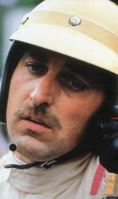 Jo Schlesser (1928-68) French racing driver (mostly formula 2 and sports racing). Dies in his third GP, in France, driving a car John Surtees had refused to drive, deeming it unsafe.