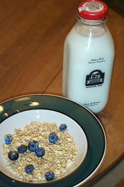 Increase Protein in your diet to help reduce fatigue and sugar intake