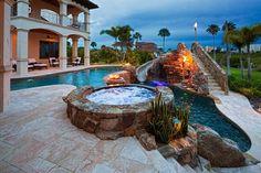 98 Best Pools Pool Areas Images In 2019 Backyard Pool