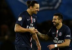 Guingamp - Paris Saint-Germain Preview: Ibrahimovic and Beauvue meet in battle of in-form strikers