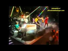 The Babys Every Time I Think Of You ( rare version) - YouTube