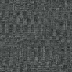 Medium Weight Linen Charcoal from @fabricdotcom  This medium weight linen fabric is perfect for jackets and other apparel. This fabric is also great for home decor such as window treatments, pillows, duvet covers, tote bags and more!