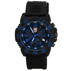 Luminox Navy SEAL Colormark Men's Quartz Watch A-3083 * You can find out more details at the link of the image. (This is an Amazon Affiliate link and I receive a commission for the sales)