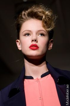 runway make up - Google Search