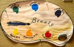 An Experiment in Homeschooling: Scripture Memory: Truth, Goodness, Beauty