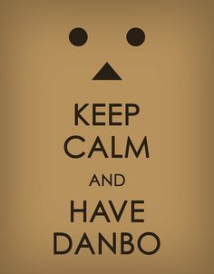 """More of the """"Keep Calm"""" poster theme!"""