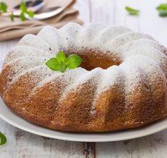 Kuchen ohne Zucker