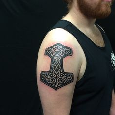 50 Exceptional Viking Tattoo Designs and Symbols