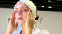 Masque contre l'acné et les points noirs