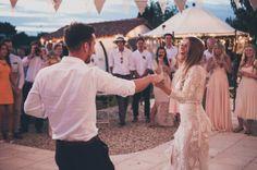 Hermione de Paula | Wedding Dress | #weddingreception #party #fun #firstdance #hermionedepaula #hdpbridal