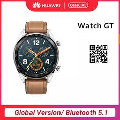Global Version HUAWEI Watch GT Smart Watch //Price: $138.43 & FREE Shipping // #homesweethome #fashion #sun