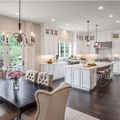 "1,325 Likes, 9 Comments - April Stouffer (@realestatebookofknoxville) on Instagram: ""Good morning!   Repost from @thewelldressedhouse - How do you feel about this layout? I love…"""
