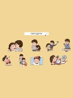 Emoji For Instagram, Instagram Editing Apps, Gif Instagram, Instagram And Snapchat, Creative Instagram Photo Ideas, Instagram Story Ideas, Ig Story, Insta Story, Baby Tumblr