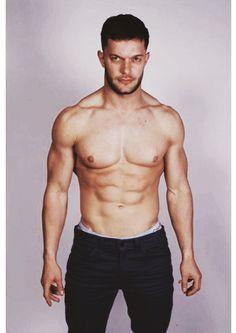 Sexy and shirtless :) Finn Balor, Balor Club, Shirtless Men, Wwe Superstars, Good Looking Men, Muscle Men, Male Body, Cute Boys, Sexy Men