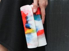 Paint Bags From Japan