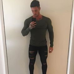 #Repost @adammaxted ・・・ Loving the @setinstone_clothing distressed black spray on jeans! Just £39.95 from the website www.setinstoneclothing.com #clothing #brand #mensfashion #mensstyle #menswear #fashion #style #jeans #lifestyle