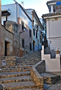 Granada, Andalucia, Countries Of The World, Architecture Design, Country, City, Urban Sketching, Historical Photos, Cities