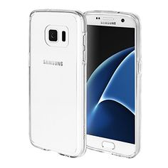 Galaxy S7 Case, Nekteck Hybrid Scratch Resistant Back Cover with Shock Absorbing Bumper [Drop Protection/Shock Absorption]Crystal Clear PC Back TPU Case for Samsung Galaxy S7 Nekteck http://www.amazon.com/dp/B01BXE6H1C/ref=cm_sw_r_pi_dp_dmGfxb0EZP7ED