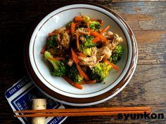 【簡単なおつまみ*副菜を集めました】卵スープ、れんこんとベーコンの塩きんぴら、和え物など 『syunkon』