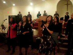 The B Gospel Singers  - Jesus Is The Answer
