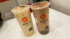Trying this out. #milktea by jshih_potato http://j.mp/2426SNn
