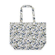 Blue Floral Gardeners World Canvas Tote Bag Boys Wear, Girls In Leggings, Primark, Baby Accessories, Canvas Tote Bags, Girls Shoes, Reusable Tote Bags, Floral, Blue
