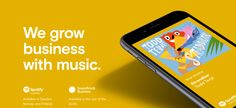 AsSpotify continues its reign as the world's biggestconsumer music streaming business, a startup from its backyard in Stockholm (and even backed by Spotify itself) has raised alarge growth round to take a leading place in providing music streaming services tobusinesses. Soundtrack Your...
