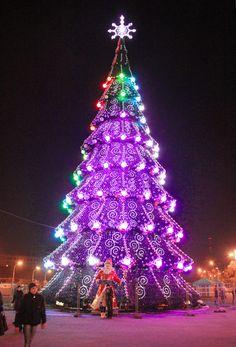 Happy holidays! Kharkiv, Urkraine