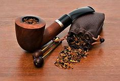 Mr Brog Churchwarden Smoking Pipe NR 14 Hand Made in Europe Multi Auction | eBay