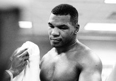 Mike Tyson - Training in The Early Days - Cus D'amato