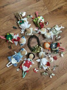 Последняя подборка 2015 года - 29 Декабря 2015 - Кукла Тильда. Всё о Тильде, выкройки, мастер-классы.