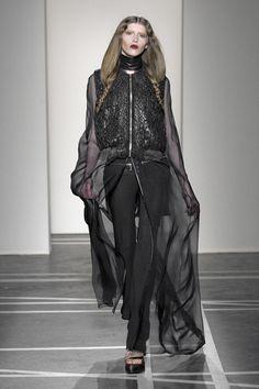 Givenchy at Paris Spring 2011