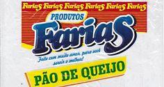 Eu recomendo Pão de Queijo Farias- Cidade Vera Cruz, #Aparecida de Goiânia…