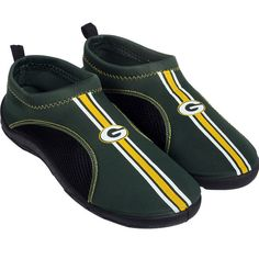 Green Bay Packers Water Shoes - $15.99