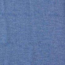 Plain Denim Style Cotton Fabric Mid Denim 148cm