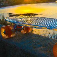Sunset Skateboards | Cool Material