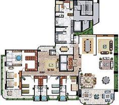 Beira Mar 2020   540m²   Av.Beira Mar   Fortaleza