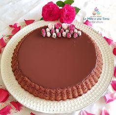 450kcal Torte Cake, Flourless Chocolate Cakes, Tart Recipes, Chocolate Fondue, Tiramisu, Acai Bowl, Cheesecake, Food And Drink, Birthday Cake