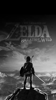 The Legend of Zelda: Breath of the Wild Wallpapers – BirchTree