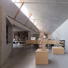 Marc Goodwin photographs 12 architecture studios in Beijing