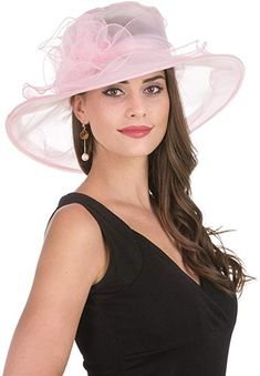 d66d2014d 38 Best Derby Hats images in 2019 | Derby hats, Hats, Wedding hats