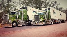 Collins T909s Big Rig Trucks, Semi Trucks, Old Trucks, Clean Metal, Road Train, Kenworth Trucks, Edd, Custom Trucks, Buses