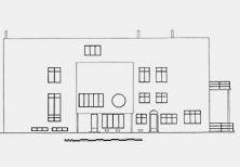 Wenzgasse 12 Floor Plans, Diagram, Studio, Germany, Architecture, Room Interior Design, Studios, Floor Plan Drawing, House Floor Plans