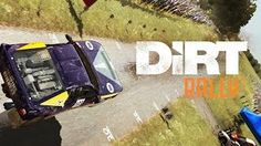 DiRT Rally - The Road So Far...