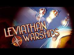 Leviathan Warships Gameplay [ PC HD ] - YouTube