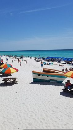 Unforgettable Family Vacations on Florida's Emerald Coast Visit Florida, Destin Florida, Bucket List Family, Miramar Beach, Gulf Of Mexico, City Beach, Water Slides, White Sand Beach, Panama City Panama