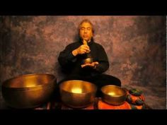 Chakra Meditation Series/Note G featuring Four Antique Tibetan Singing Bowls of Unsurpassed Sound Quality. Note G is the corresponding Chakra Zen Meditation, Singing Bowl Meditation, Chakra Meditation, Chakra Healing, Meditation Sounds, Meditation Youtube, Meditation Corner, Tibetan Bowls, Third Eye Chakra