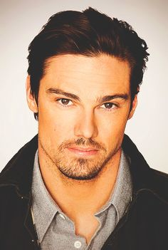 Jay Ryan @Allison j.d.m j.d.m Touchstone. You wanted one without the scar!